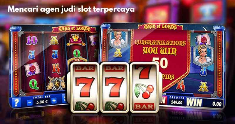 Slot Situs Judi Terpercaya dan Jenis Game yang Menarik